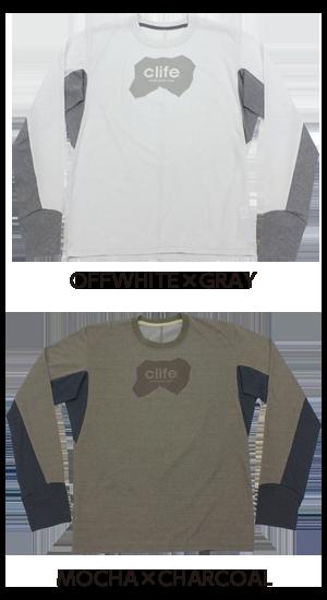 clife long T-shirt